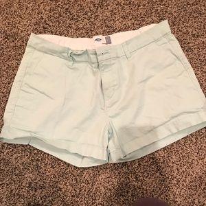 5/$25 🍍Old navy shorts